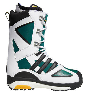 Adidas Snowboard Boots Tactical Lexicon ADV 2020 Cloud White/Core • 250£