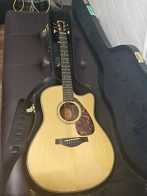 AU4600 • Buy YAMAHA LL26 ARE (LL-26 ARE) Acoustic Guitar