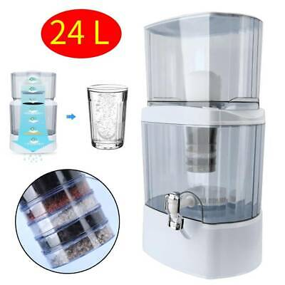 £32 • Buy 5 Stage Active Carbon Water Filter System Reverse Osmosis Drinking Purifier 42 L