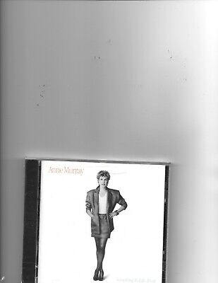 Anne Murray, Cd  Something To Talk About  New Sealed • 7.99$