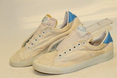 AU51.61 • Buy Nike Vintage 80's Korea Made Womens 6 Low Lace Up Sneakers Shoes 801012 SHI