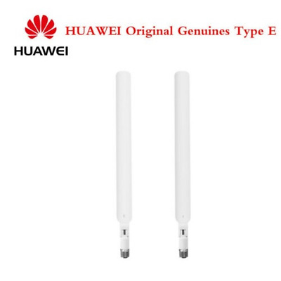 AU15.99 • Buy HUAWEI Original 4G LTE External 2x 12dBi Antenna For B315 B310 B525 SMA D-typ