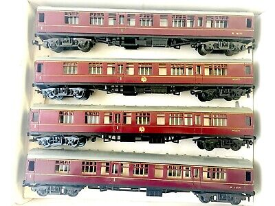 Trix TTR Plastic OO Coaches - Multiply Listing - Please Choose From List • 19.99£
