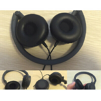 £4.50 • Buy Ear Pads Cushions Replacement For AKG K420   K450 Headsets Black
