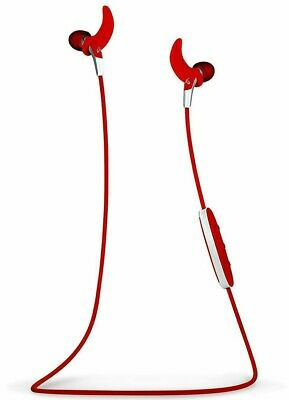 AU123 • Buy Jaybird F5 Freedom Bluetooth Sport In-ear Headphones Red Blaze Sweatproof New
