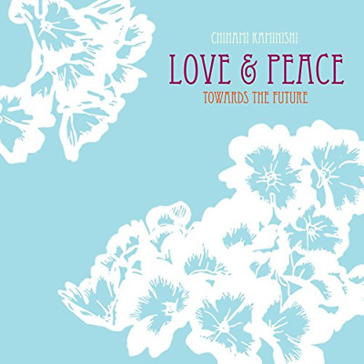 $ CDN44.41 • Buy Chinami Kaminishi-love&peace / Towards The Future-japan Cd G88
