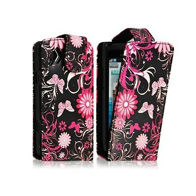 Case Cover Case Samsung Wave 2 S8530 Pattern HF13 • 11.83£