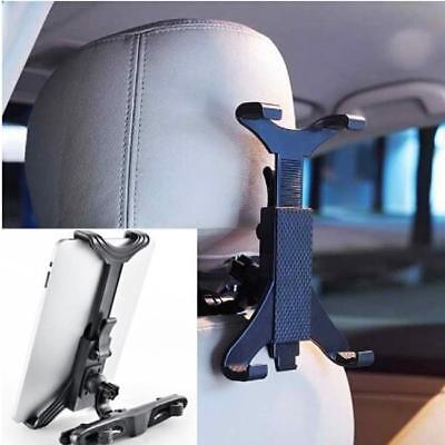 Car Mount Holder IPad Android Tablet 7-12  Seat Headrest Universal Holder GD • 6.40£