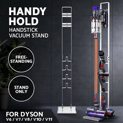 AU42.90 • Buy Freestanding Dyson Vacuum Stand Rack Holder Handheld Cleaner V6 7 8 V10 V11 SR