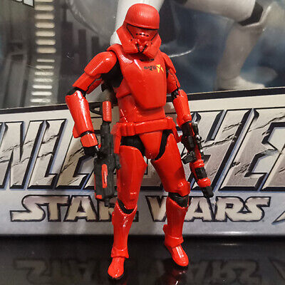 $ CDN17.08 • Buy STAR WARS The Vintage Collection SITH JET TROOPER 3.75  Rise Of Skywalker VC159