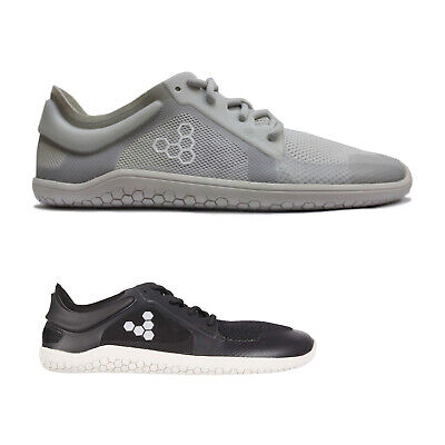 Vivobarefoot Primus Lite II Bio Textile Synthetic Lace-up Casual Mens Trainers • 119.72£