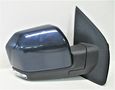$239.99 • Buy Oem 2015-2019 Ford F-150 Blue Jeans Metallic Passenger Side Mirror