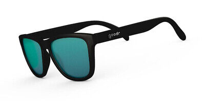 Goodr The OG Running Sunglasses - Vincent's Absinthe Night Terrors   • 24.96£