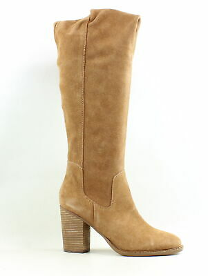 $ CDN133.37 • Buy Kelsi Dagger Womens Logan Chestnut Fashion Boots Size 10 (831544)