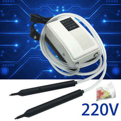 $19.38 • Buy 220V Air Vacuum Pump Pick And Place Vacuum Pen Suction Pen For SMT SMD