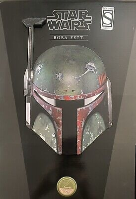 $255 • Buy Hot Toys New QS003 Star Wars Return Of The Jedi Boba Fett 1/4 Scale Exclusive!