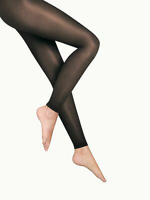 Wolford Satin Touch 20 Leggings 20DEN Transparente Leggings. • 21.50£