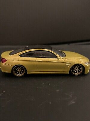 $2 • Buy 1/64 Scale BMW M4