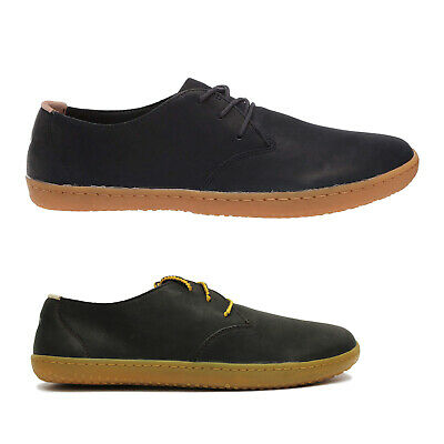 £104.60 • Buy Vivobarefoot Mens Trainers Ra II Casual Flat Walking Lace-Up Leather