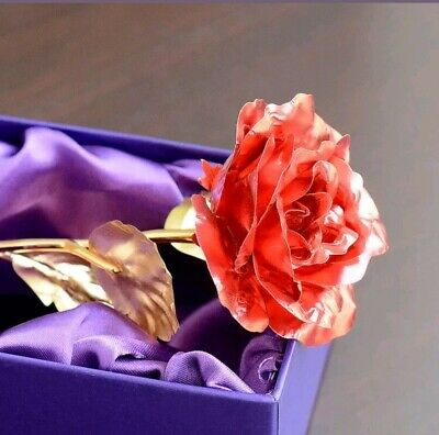 VALENTINES DAY BIRTHDAY ROMANTIC GIFTS For Women & Her Love Wife Girlfriend Gift • 9.75£