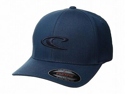 $13.97 • Buy O'Neill Men's Hat Blue Size L/XL Clean And Mean Snapback Baseball Cap #226