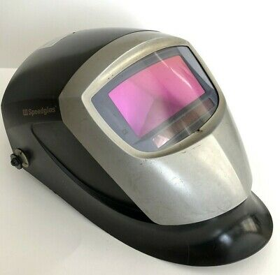 $ CDN300 • Buy 3M Speedglas Welding Helmet 9002X Auto Darkening Filter
