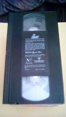 $ CDN71.41 • Buy The Granny 1994 VHS Rare Horror Gore Blood Crude Sexuality Nudity Shannon Whirry