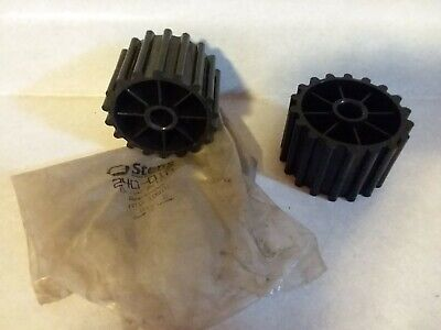 Stens Drive Rollers 240-010 MTD 10914 Lawn Mower Parts NEW Old Stock • 7.16£