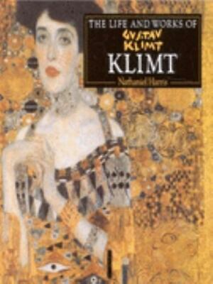 $ CDN5.50 • Buy The Life And Works Of Klimt : A Compilation Of Works From The Bridgeman Art...