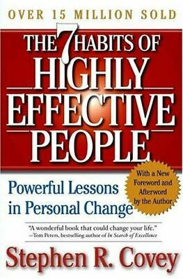AU5.22 • Buy The 7 Habits Of Highly Effective People: Powerful Lessons In Personal Change