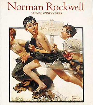 $ CDN5.31 • Buy Norman Rockwell : 332 Magazine Covers By Christopher Finch