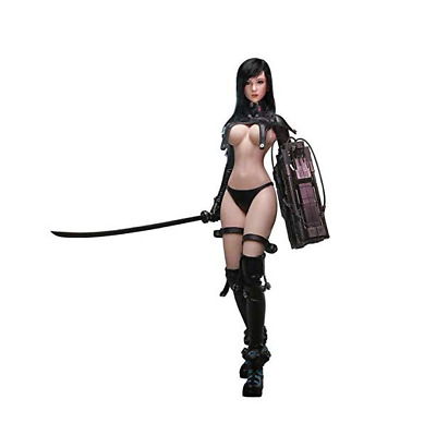 $ CDN496.66 • Buy GANTZ: O Reika 1/6 Scale Painted Movable Figure Pre-order 2.29 From Japan