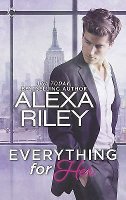 AU5.34 • Buy Everything For Her By Alexa Riley