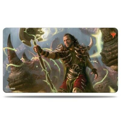 Playmats MtG Playmats MtG: Ghired, Conclave Exile Playmat - Commander 2019 • 18.45£