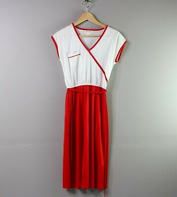 AU57.39 • Buy Vintage Dress | Vintage Clothing | Aesthetic Clothing | 70s Vintage