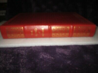 $44.99 • Buy The ILIAD Of HOMER Alexander Pope Easton Press HC NM Leather 1979