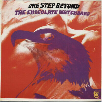 ST 5153 - The Chocolate Watchband - One Step Beyond - ID34z • 57.80£