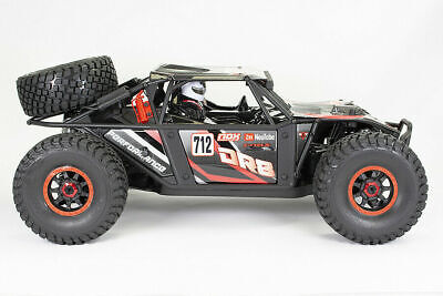 Ftx Dr8 1/8 Scale Desert Racer 4 To 6s Lipo Ready To Run - Red • 379.95£