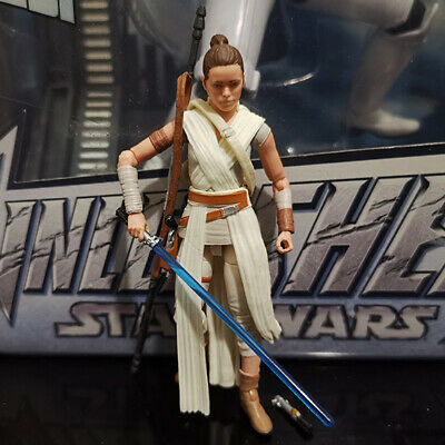 $ CDN14.57 • Buy STAR WARS Vintage Collection REY 3.75  The Rise Of Skywalker VC156