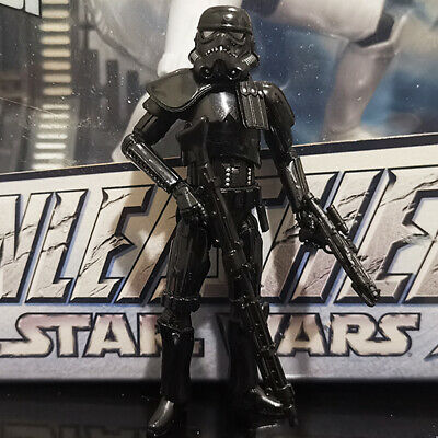 $ CDN14.57 • Buy STAR WARS The Vintage Collection SHADOW TROOPER Stormtrooper 3.75  VC163