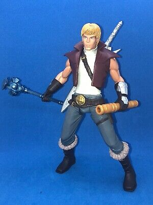 $25 • Buy Motu Masters Of The Universe 200x Prince Adam Loose Complete