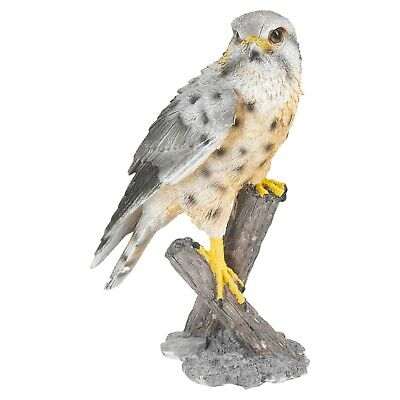 £14.99 • Buy Decorative Pest Deterrent Garden Lawn Pond Bird Cat Scare Decoy Hawk Ornament