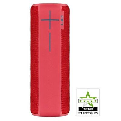 AU196.69 • Buy UE BOOM 2 Wireless Bluetooth Waterproof Rechargeable Mobile Speaker (RED) NEW