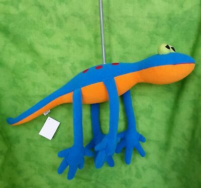 £12.50 • Buy Springy Gecko Panopoly Animal Mobile Distraction For Babies & Young Children