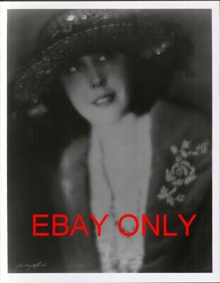 $19.99 • Buy Mabel Normand, Vintage Photo Portrait, From Original Negative, Double Weight