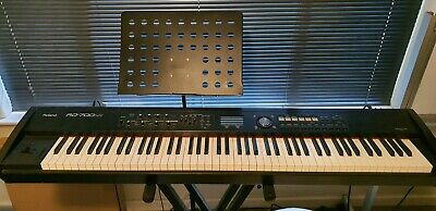 AU2200 • Buy Stage Piano (Roland 700NX)   2 X Monitor Speakers (KRK Rokit 8)