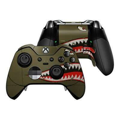 $9.74 • Buy Xbox One Elite Controller Skin Kit - USAF Shark Olive Drab - DecalGirl Decal