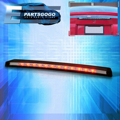 $28.99 • Buy For 99-04 Ford Mustang Replacement Rear Trunk LED 3RD Brake Stop Tail Light Lamp