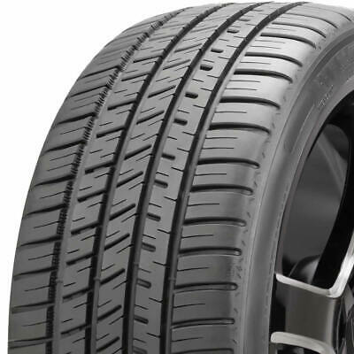 $303 • Buy 1-New 275/35ZR18 Michelin Pilot Sport A/S 3 Plus 95Y 275 35 18 Performance Tires