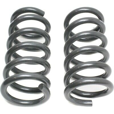 $160.77 • Buy 23227 Belltech Set Of 2 Lowering Springs Front New For Chevy S10 Pickup Pair